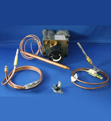 Warm Morning Gas Heater Parts
